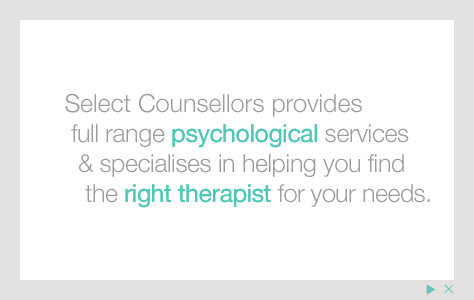 Select Counsellors - Video